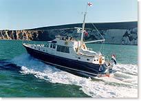 Royal Huisman <strong>Zwerver</strong> (Motor Yacht)