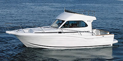 St Boats 1060 (Pêche)
