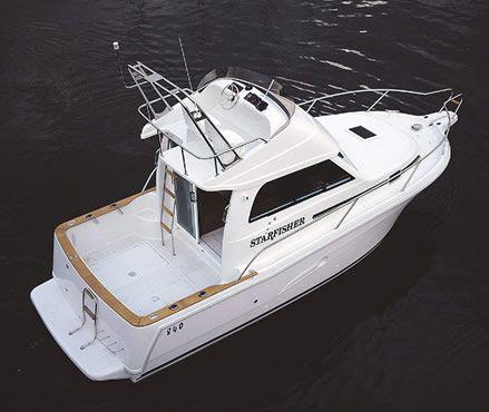 St Boats 840 Fly (Fly)