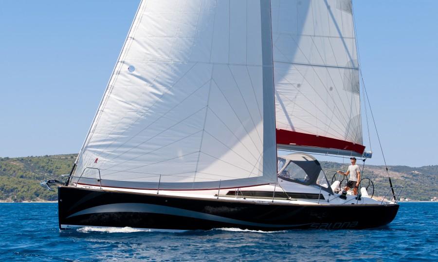 Salona 41 (Sailing Yacht)