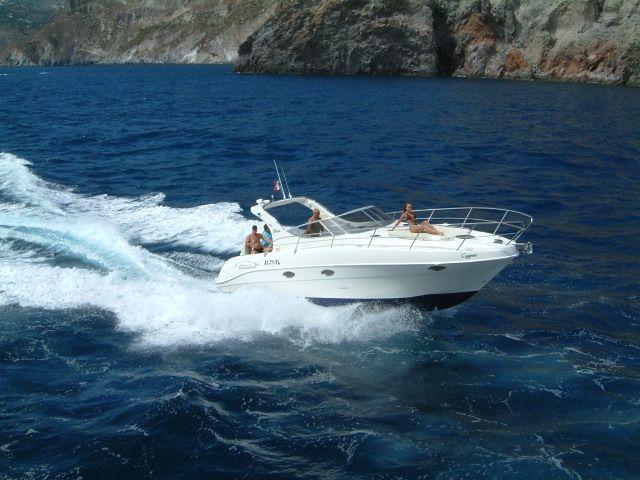 Saver Boats 330 Sport (Day cruiser)