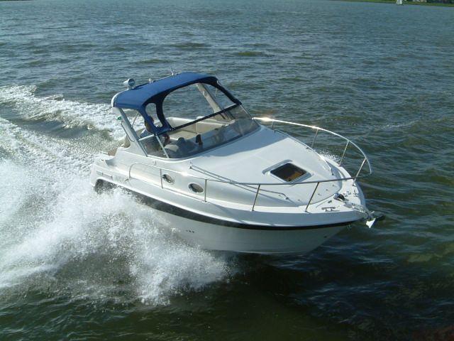 Saver Boats Riviera 24 (Day cruiser)