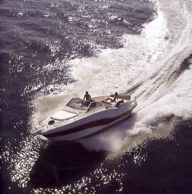 Scarani Day Cruiser 35 (Day cruiser)