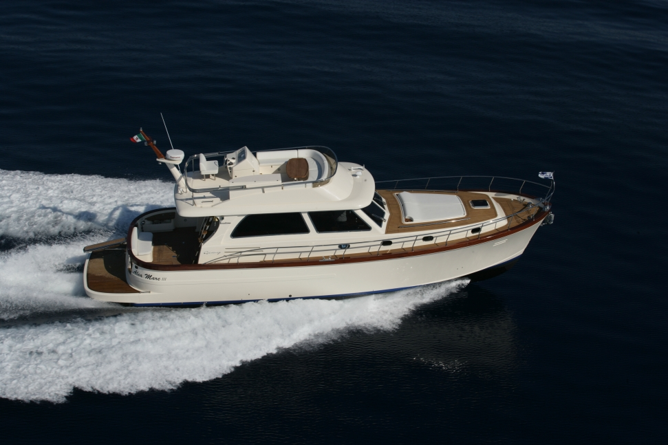 Sciallino Gemy (Motor Yacht)