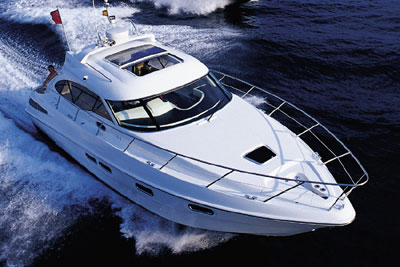 Sealine C39 (Power Boat)