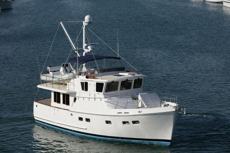 Selene 43 (Trawler)