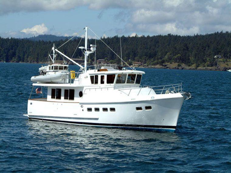 Selene 47 (Motor Yacht / Trawler)
