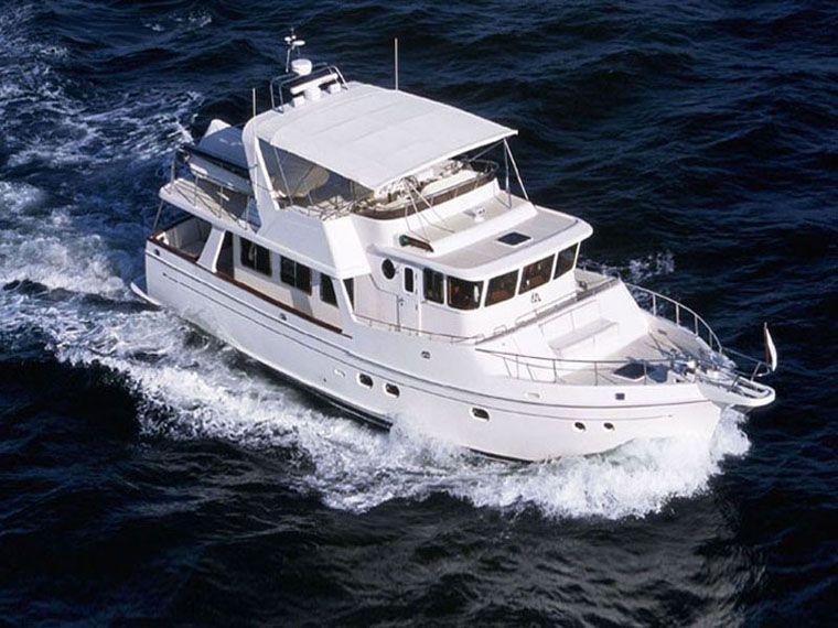 Selene 53 (Motor Yacht / Trawler)