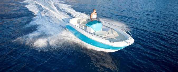 Sessa Marine Key Largo One (Day Open)