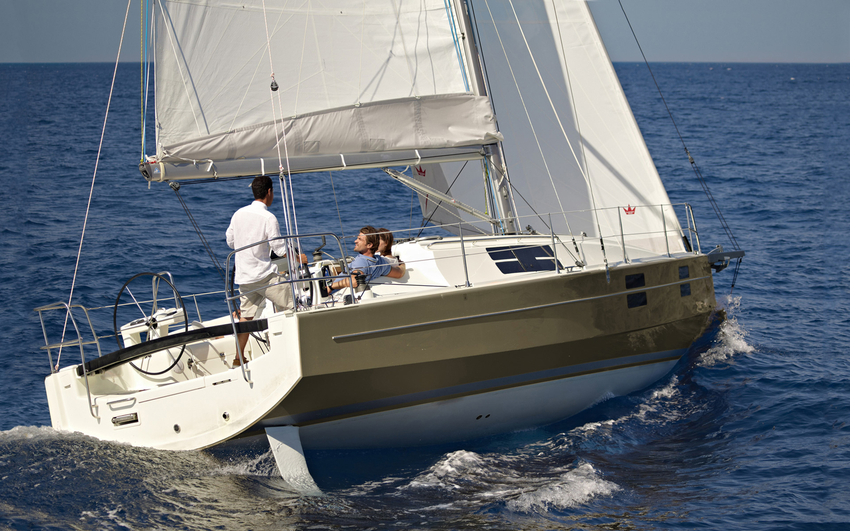 Sirena Marine Azuree 33 (Sailing Yacht)