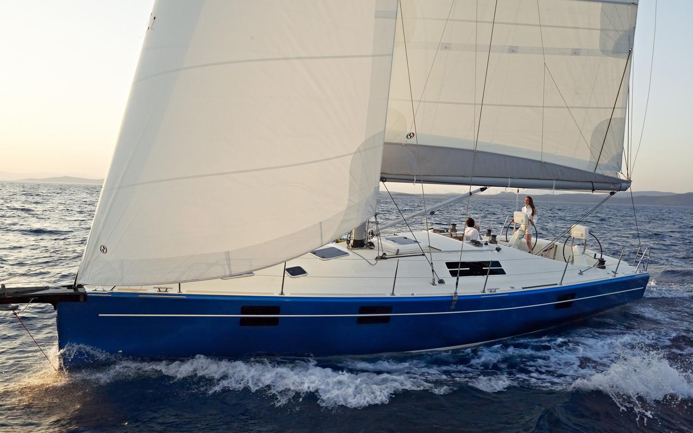Sirena Marine Azuree 40 (Sailing Yacht)