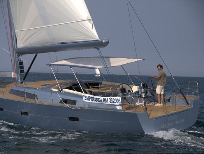 Sly Yachts 61 (Voilier)