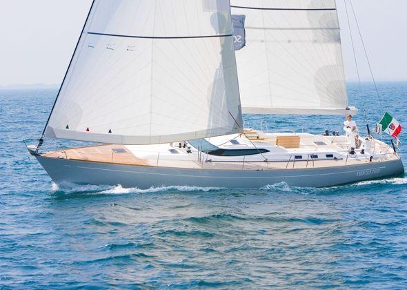 Solaris One 53 (Voilier)