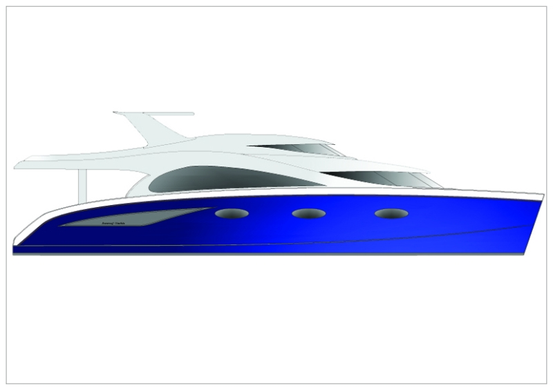 Sunreef Power 82 (Motor Yacht)