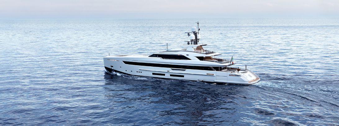 Tankoa S501 <strong>Bintador</strong> (Motor Yacht)