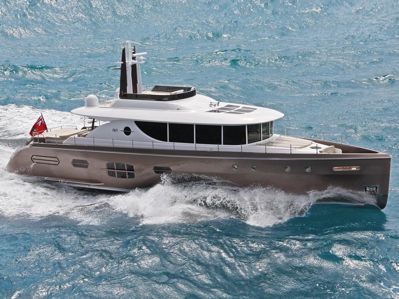 Nisi Yachts 2400 (Motor Yacht)