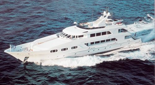 Trinity Yachts <strong>Themis</strong> (Motor Yacht)