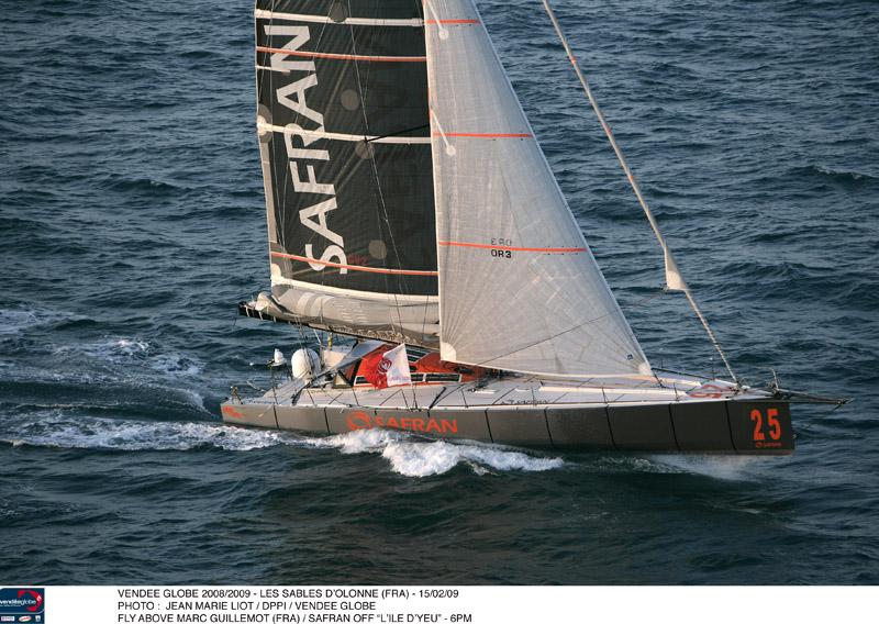 Chantier Naval de Larros <strong>Safran</strong> (Voilier)