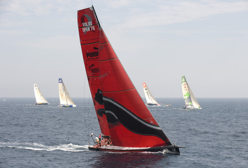 Goetz Custom Boats <strong>Il Mostro</strong> (Voilier)