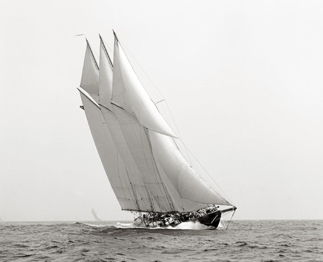 Van der Graaf BV <strong>Atlantic</strong> (Voilier)