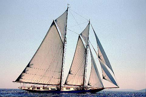 Van der Graaf BV <strong>Eleonora</strong> (Sailing Yacht)