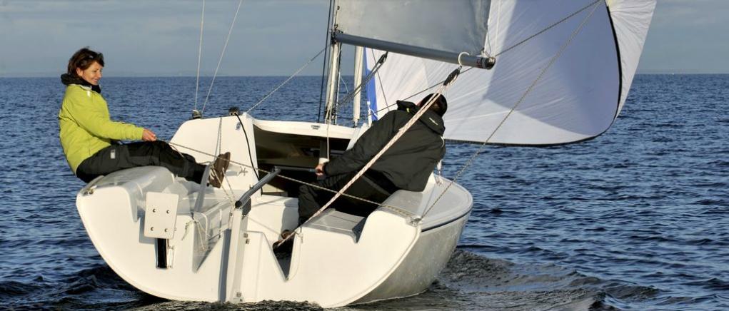 Varianta 18 (Sailing Yacht)