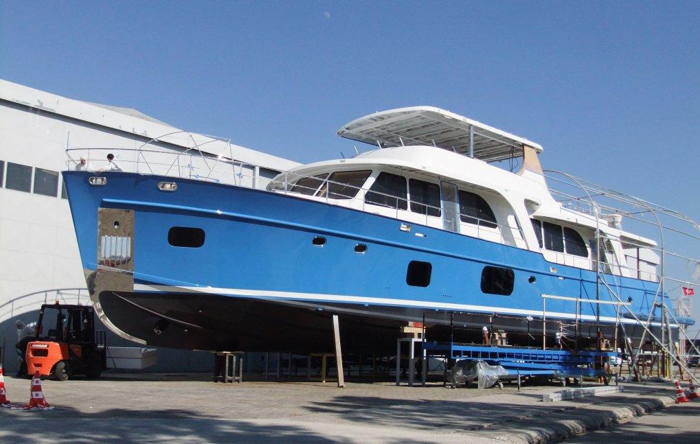 Vicem 100 (Motor Yacht)