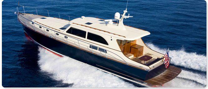 Vicem 58 (Motor Yacht)