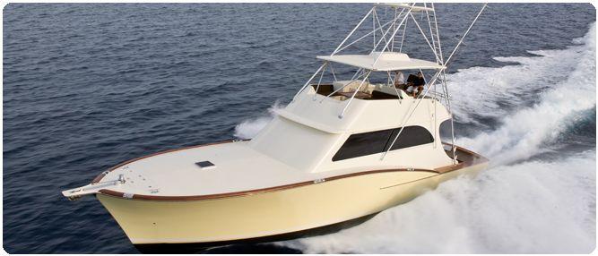 Vicem 63 Sportfish (Motor Yacht / Pêche)