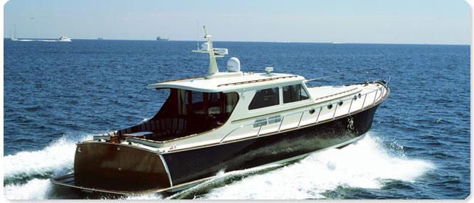 Vicem 65 (Motor Yacht)