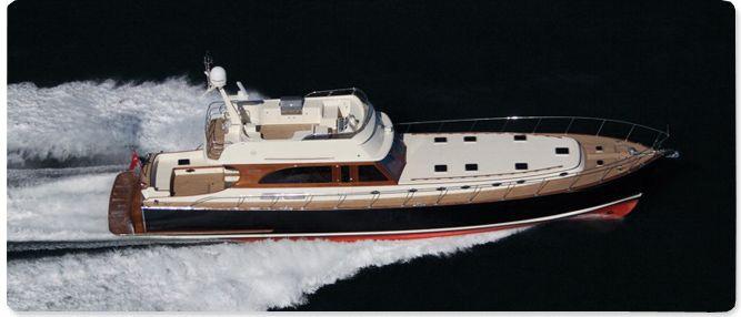 Vicem 72 (Fly / Motor Yacht)