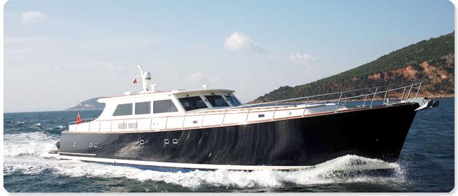 Vicem 85 (Motor Yacht)