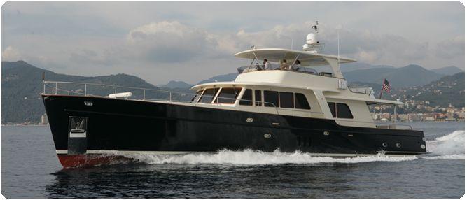 Vicem 95 (Motor Yacht)
