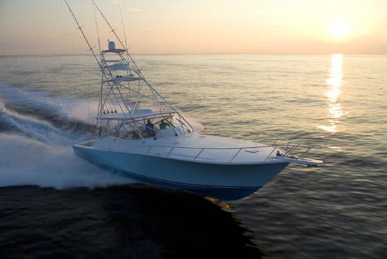 Viking Yachts 52 Open Sportfish (Fisher / Motor Yacht)