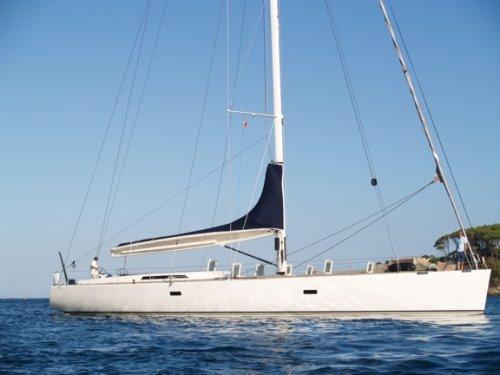Vismara Yachts Vismara 78 <strong>L'Avventura</strong> (Voilier)