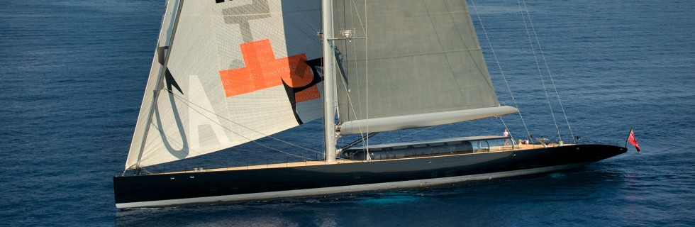 Vitters Yachts <strong>Aglaia</strong> (Sailing Yacht)