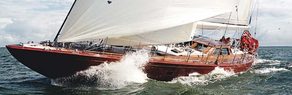Vitters Yachts <strong>Camelia</strong> (Sailing Yacht)