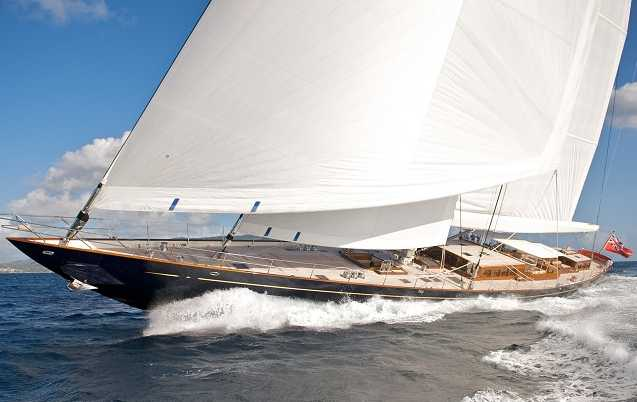 Vitters Yachts <strong>Erica XII</strong> (Sailing Yacht)