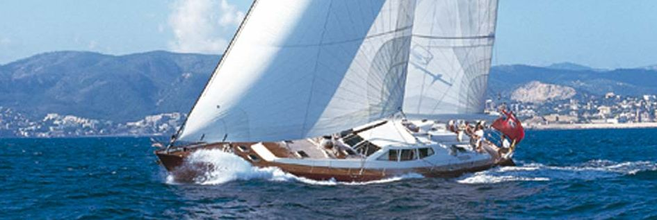 Vitters Yachts <strong>Felicita</strong> (Sailing Yacht)