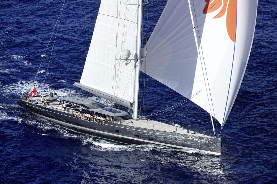 Vitters Yachts <strong>Ganesha</strong> (Sailing Yacht)