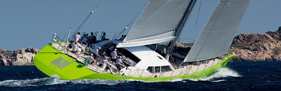 Vitters Yachts <strong>Inouï</strong> (Sailing Yacht)