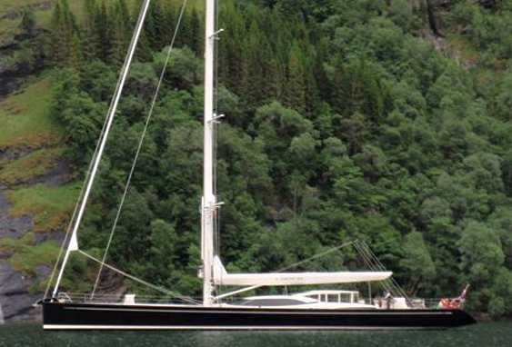 Vitters Yachts <strong>Lady B</strong> (Sailing Yacht)