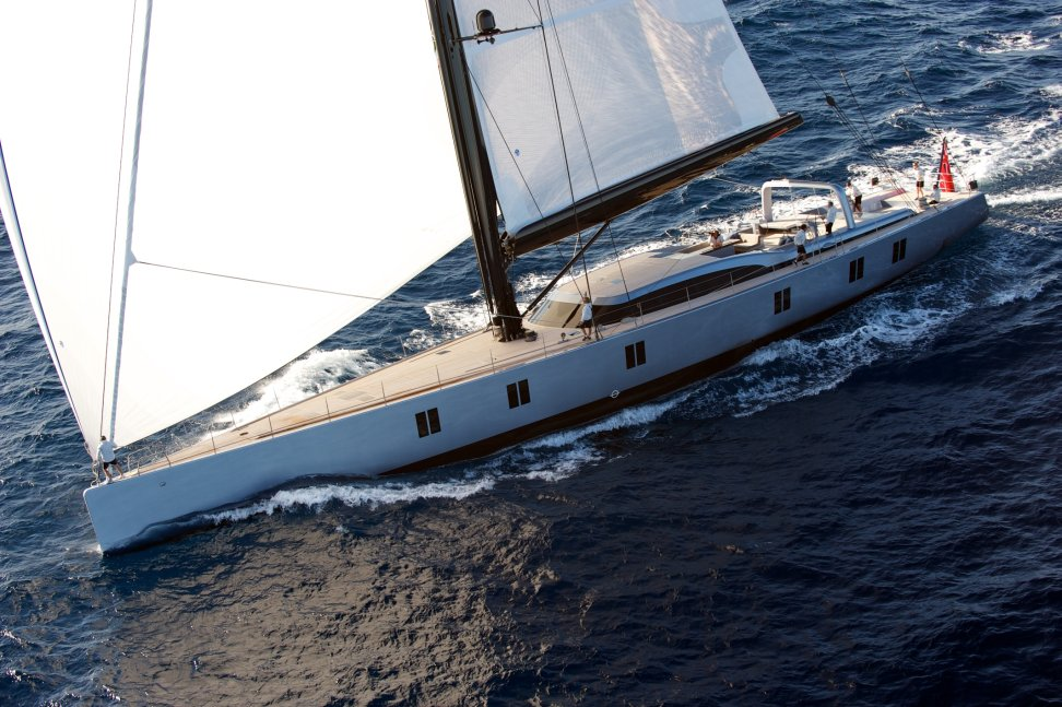 Vitters Yachts <strong>Sarissa</strong> (Voilier)