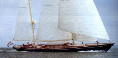 Vitters Yachts <strong>Thalia</strong> (Sailing Yacht)
