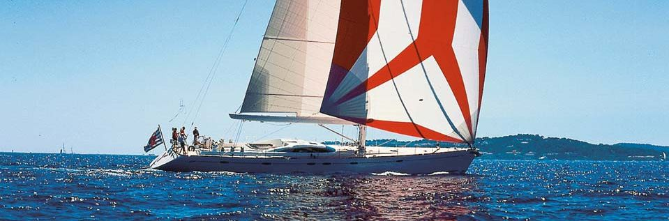 Vitters Yachts <strong>That's Y</strong> (Sailing Yacht)