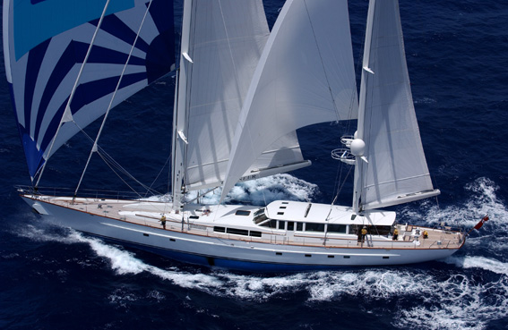 Vitters Yachts <strong>Timoneer</strong> (Sailing Yacht)