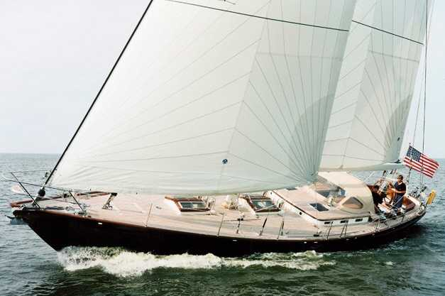 Vitters Yachts <strong>Tintagel</strong> (Sailing Yacht)
