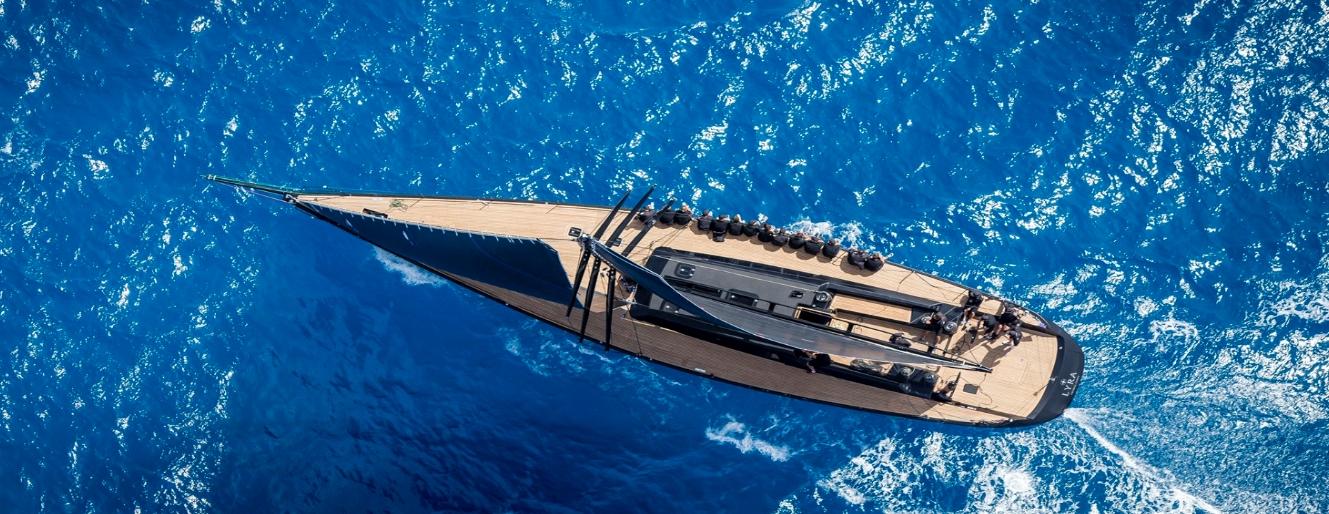 Wally 78 <strong>Lyra</strong> (Sailing Yacht)