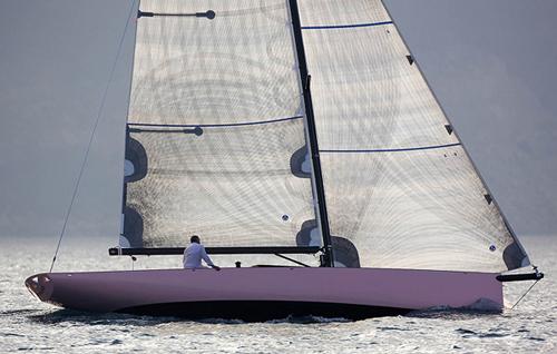 Wally Nano (Sailing Yacht)