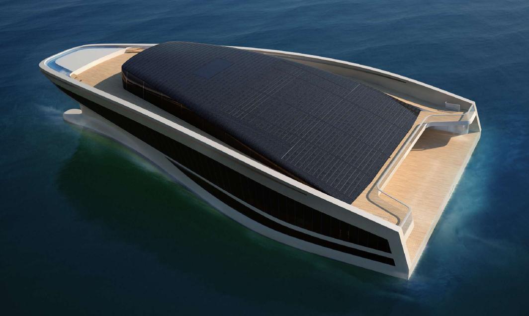 Wally WHY (Motor Yacht)